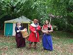 Wyldes Noyse at Holt Fairy Fair